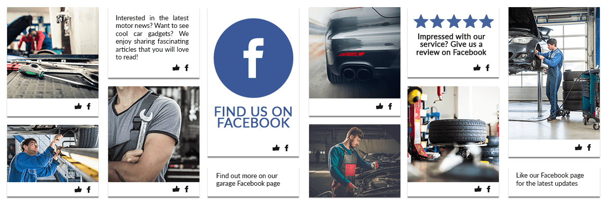 Find Fourth Avenue Autos on Facebook!